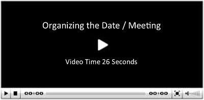 Male Escorts London Presents London Male Escorts Steve on Organizing the Date