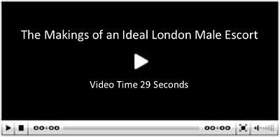 Male Escorts London Presents Steve The Makings of an Ideal London Male Escort