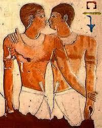 Gay London Escorts of Ancient Eygpt London Gay Escorts